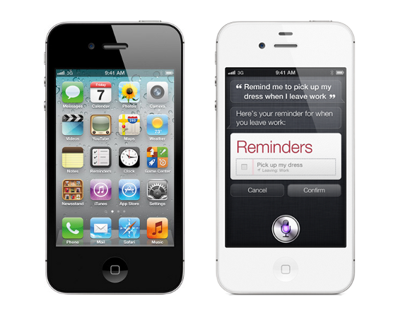iphone 4s no contract apple now selling unlocked contract free iphone 4s handsets 14438