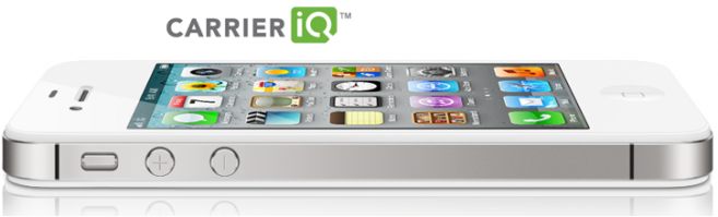Carrier IQ Class Action Lawsuit Targets Apple, Samsung, HTC Over Privacy Concerns