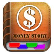 Money Story Book App for iPhone Helps You Manage Your Cash