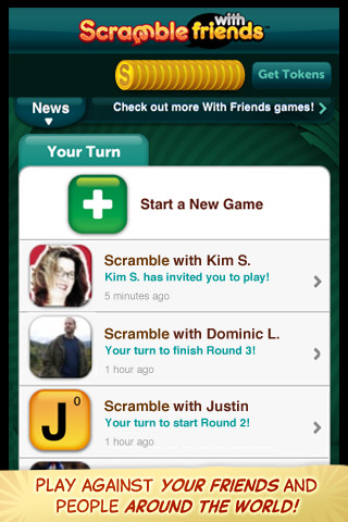 iphone games to play with friends the 5 best iphone this week 8866