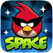 """""""Angry Birds Space"""" Breaks App Store Records - 10M Downloads in 3 Days"""