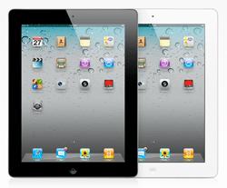 Accessories Point Towards iPad HD, Not iPad 3