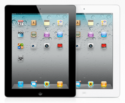 4G LTE iPad Production Cost Leaves 51% Sales Margin for Apple