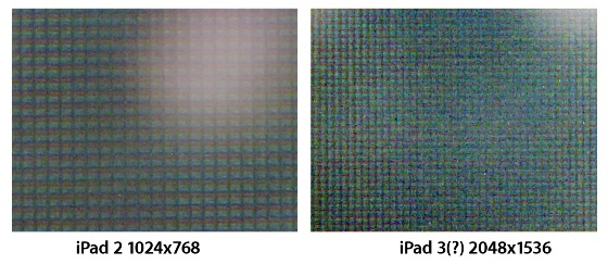 iPad 3 Display Shortages May Cause Significant Retail Delays