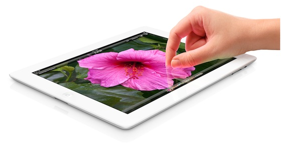 "New iPad Launch ""Strongest iPad Launch Yet"" - 3 Million Sold in Under 4 Days"