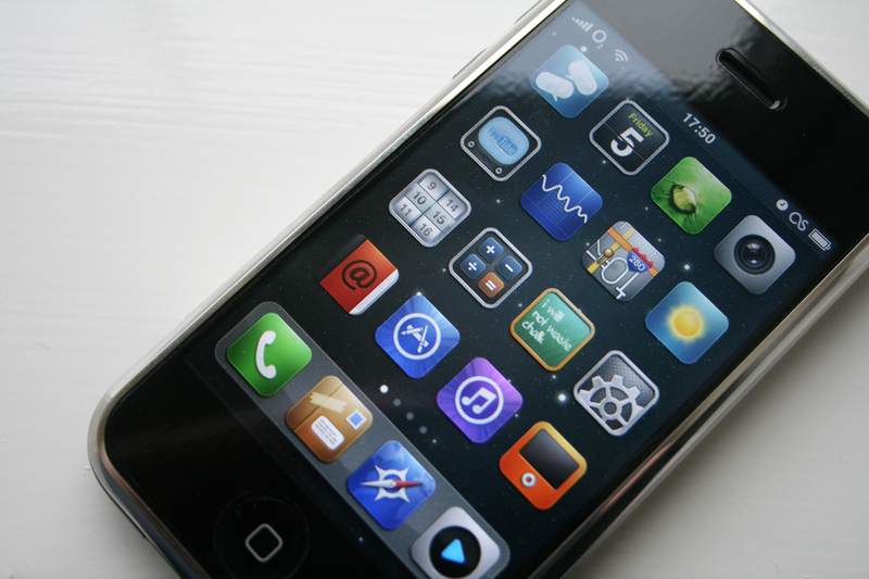 4G LTE iPhone 5 Arriving in October