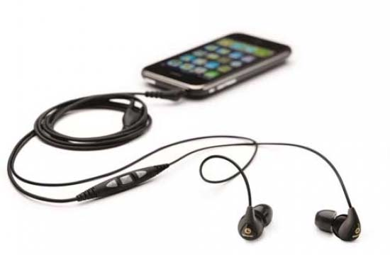 Review: Shure SE115m+ iPhone Headphones