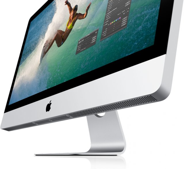 Apple Planning to Release Refresh iMac Lineup This Summer