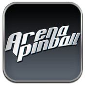 Arena Pinball Offers a Fun Twist on the Traditional