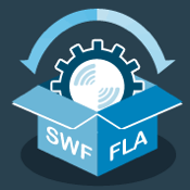 SWF Decompiler for Mac is Solid Gold