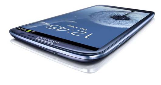 Samsung Launches The Galaxy S III - Everything You Need to Know