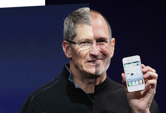Tim Cook is remaking Apple in his image and the rough edges are beginning to show