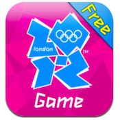 London 2012 - Official Mobile Game of the London Olympics