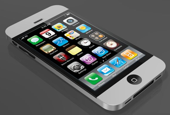 Could the iPhone 5 release date be in September?