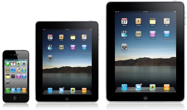 with a 7-inch ipad, apple will suck any remaining oxygen out of the tablet market.