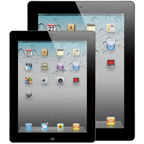 iPad 4 And iPad Mini To Release In September, After the ...