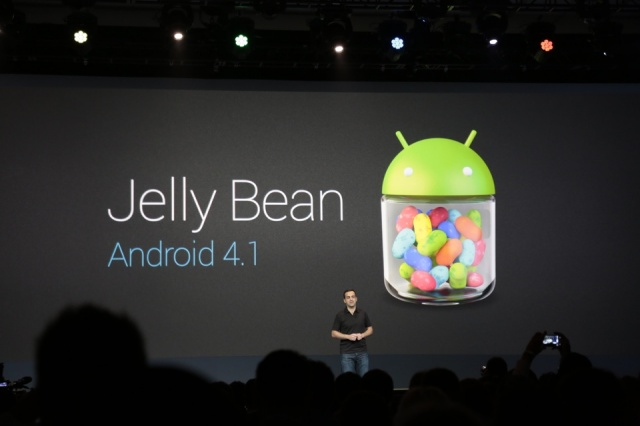 Android Jelly Bean Release Date and Major Feature Updates