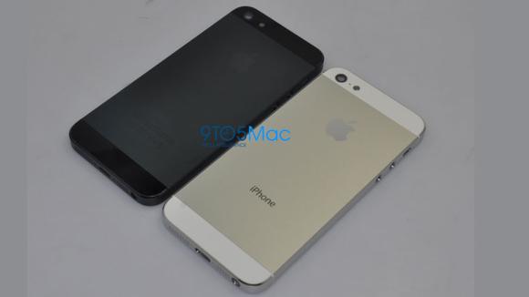 iPhone 5 Render Based on Case Leaks