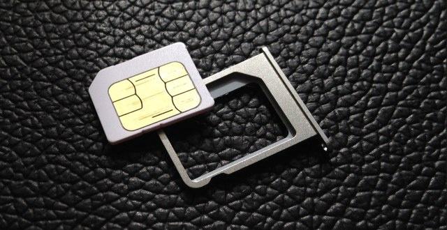 iphone 5 release date nano sim