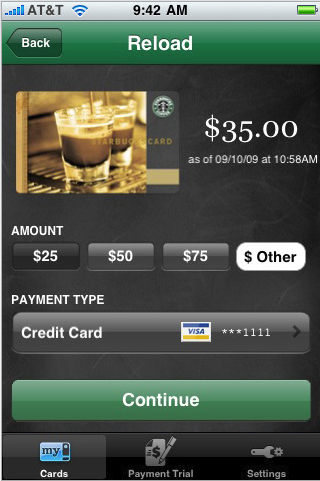 iphone 5 mobile payments