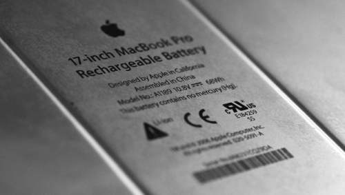 Mountain Lion Battery Bug Cuts Down Battery Life By 50%