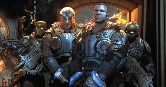 Gears Of War: Judgment Gets 'OverRun' and 'Free For All' Mode