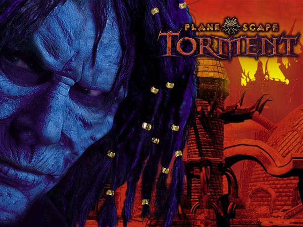 Planescape: Torment To Get A Crowd-Funded Successor