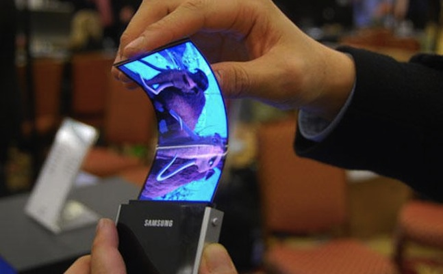 Galaxy Note 2 Will Come with 13 MP Camera, Flexible OLED Display