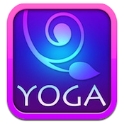 yoga free iphone app