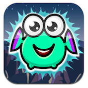 Tiny Aliens for iPhone