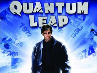 Xbox 720 Quantum Leap