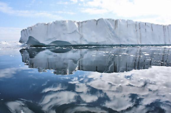 amazon glacier