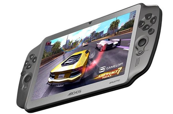Archos Gamepad to launch in October for less than €150