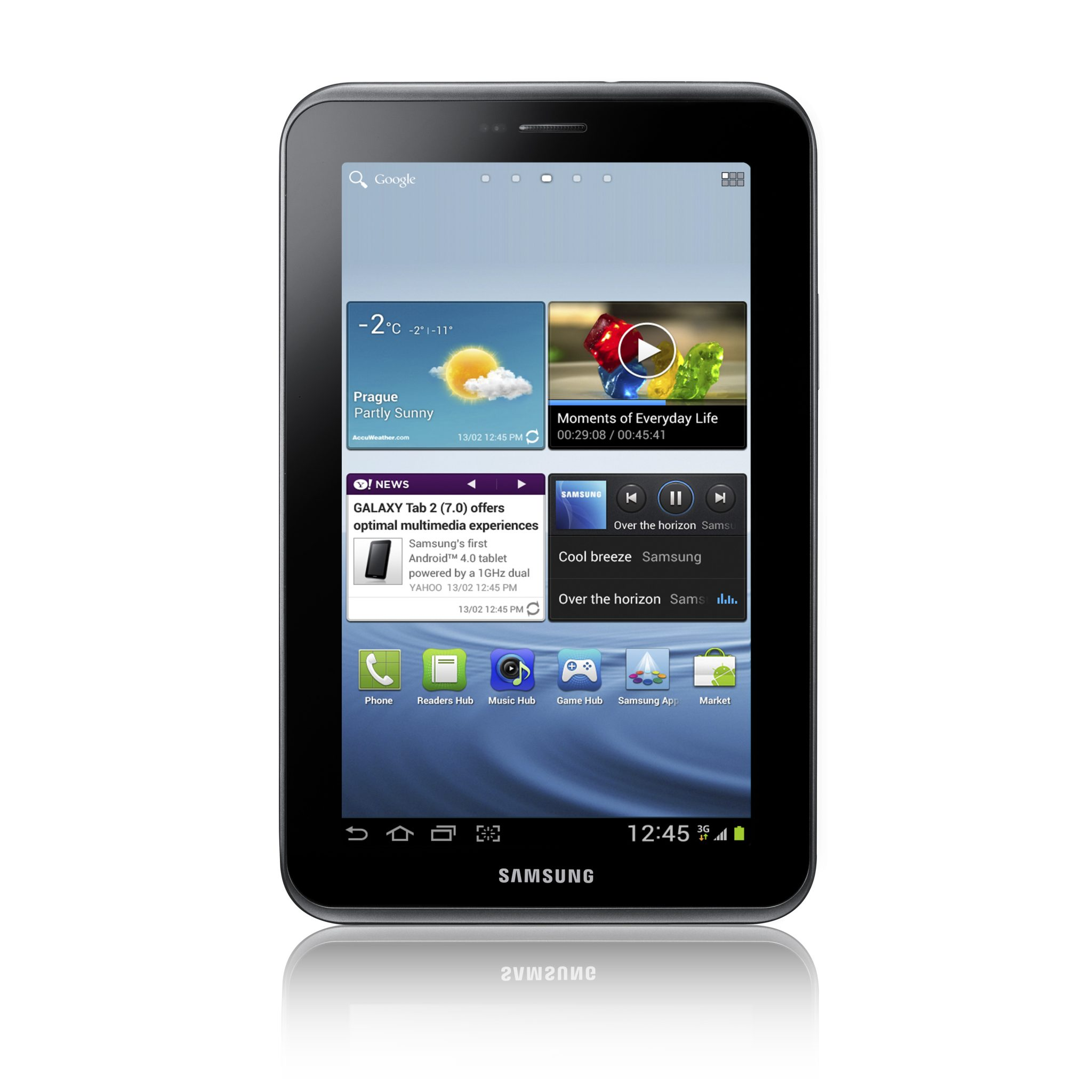 Samsung Galaxy Tab 2 7.0 Student Edition goes on sale tomorrow for $250