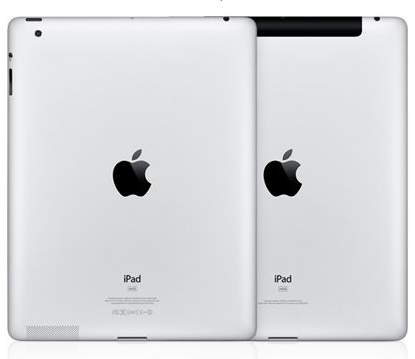 iPad 4 Release Date Unlikely Until 2013