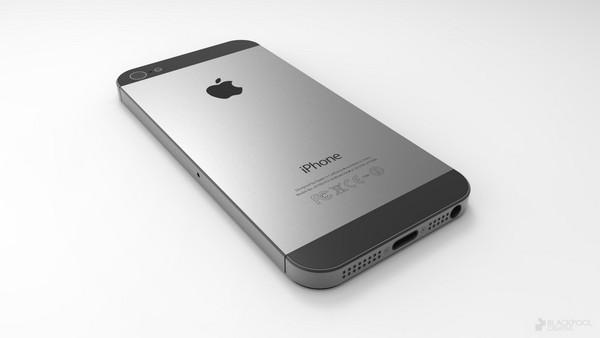 iPhone 5 Release Date Nears