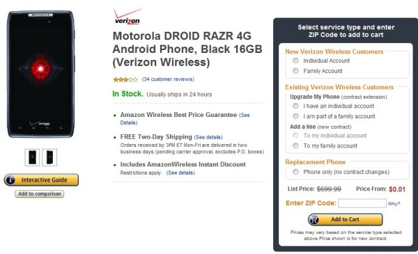 iPhone 5 Release Date Nears, Crazy Deals From Competition Spotted!