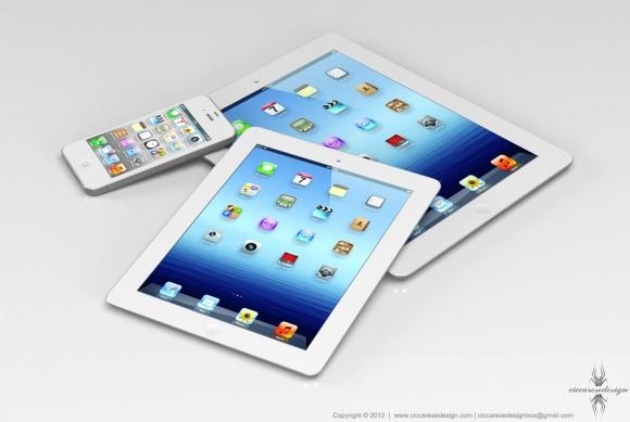iPad Mini Concept