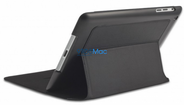 iPad Mini Case Leaks, Ahead Of Launch