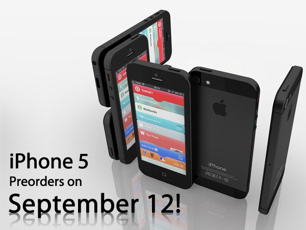 iphone 5 launch date iphone 5 release date why apple stock will drop tapscape 14533