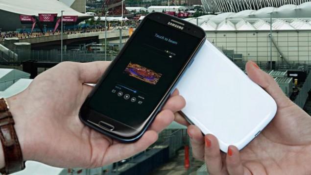 Black Samsung Galaxy S3 Makes an Appearance