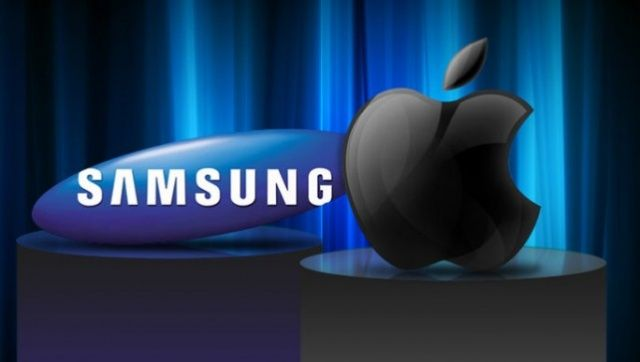 Samsung versus Apple: Samsung Threatens To Sue Apple Over 4G LTE