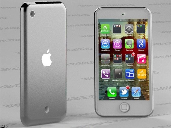The real drama in this year's iPod announcements will be completely redesigned 2012 iPod touch model, featuring a 4-inch display a la the iPhone 5…