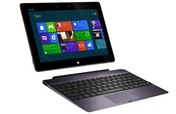 Asus Windows 8 Tablet iPad Mini Competitor