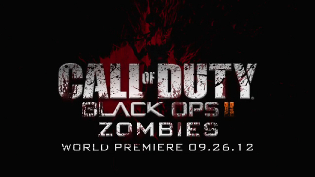 Call of Duty 2 Black Ops Zombies 1