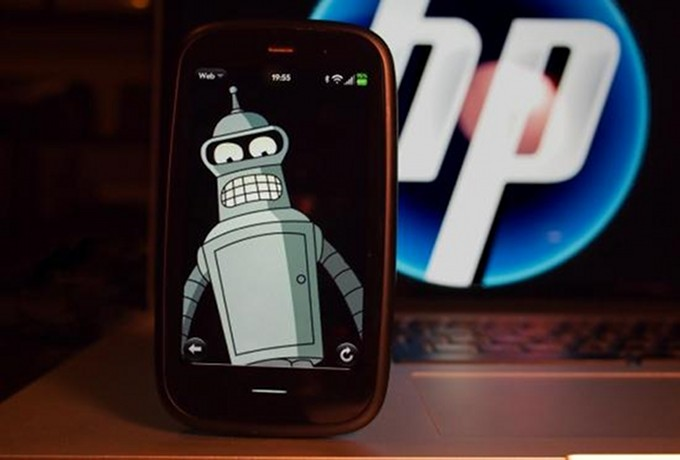 HP Bender Phone
