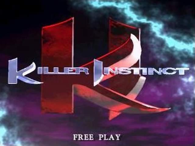 Killer Instinct Xbox 720