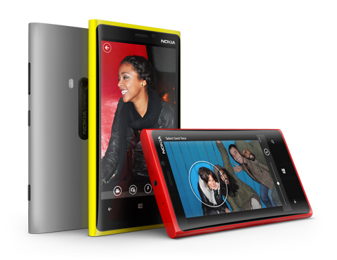Nokia Lumia 920 Pre-Orders Begin In Germany