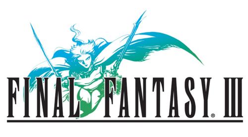 PS Vita Final Fantasy III