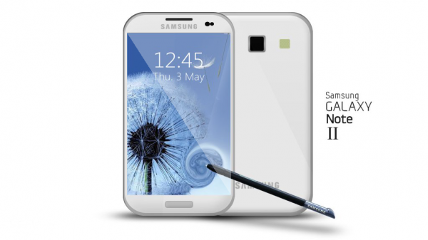 Reasons Why You Should Upgrade to The Samsung Galaxy Note 2
